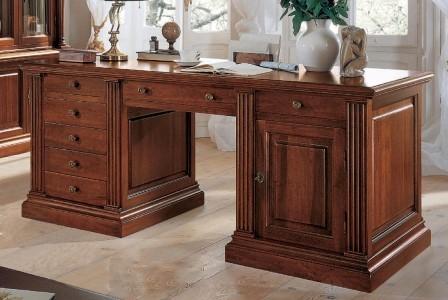 Klasikinio stiliaus baldai art 621 Rašomasis stalas