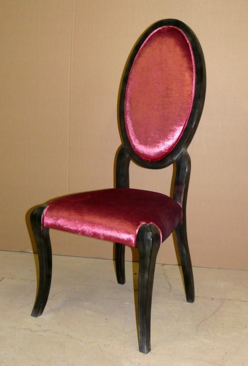 Klasikinio stiliaus baldai art 922S Kėdė