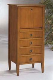 Klasikinio stiliaus baldai Baris art BV115 Spintelė/ Baras