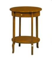 Klasikinio stiliaus baldai Furniture store art 477 Staliukas