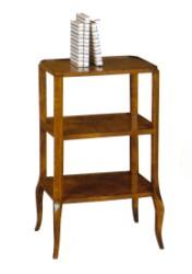 Klasikinio stiliaus baldai Furniture store art 480 Staliukas
