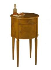 Klasikinio stiliaus baldai Furniture store art 580 Staliukas