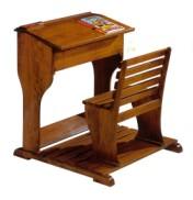 Klasikinio stiliaus baldai Furniture store art 666 Rašomasis stalas