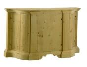 Klasikinio stiliaus baldai Furniture store art 708/C Indauja