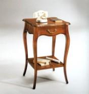 Klasikinio stiliaus baldai Furniture store art 789 Staliukas