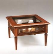 Klasikinio stiliaus baldai Furniture store art 824 Žurnalinis staliukas