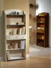 Klasikinio stiliaus baldai Knygų lentynos art 1233/A Etažerė