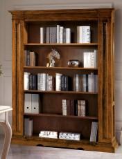 Klasikinio stiliaus baldai Knygų lentynos art H6231 Knygų lentyna