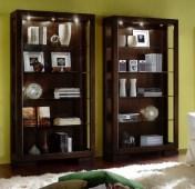 Klasikinio stiliaus baldai Knygų lentynos art EC-004 Knygų lentyna