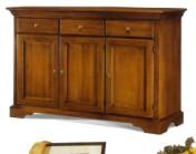 Klasikinio stiliaus baldai Lovos art 109/A Indauja