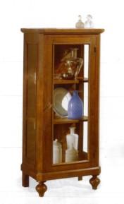 Klasikinio stiliaus baldai Lovos art 1102/A Vitrina