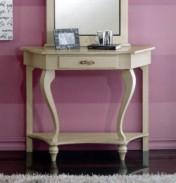 Klasikinio stiliaus baldai Lovos art 1106/A Konsolė