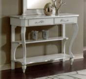 Klasikinio stiliaus baldai Lovos art 1108/A Konsolė