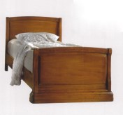 Klasikinio stiliaus baldai Lovos art 181/GB Lova