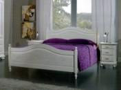 Klasikinio stiliaus baldai Lovos art 320/A Lova
