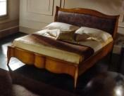 Klasikinio stiliaus baldai Lovos art 726/G Lova