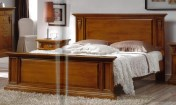 Klasikinio stiliaus baldai Lovos art 891/G Lova