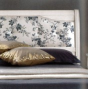 Klasikinio stiliaus baldai Lovos art 3977/S Lova