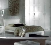 Klasikinio stiliaus baldai Lovos art EC-040 Lova
