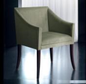 Klasikinio stiliaus baldai Sofos, foteliai art 0407P Fotelis
