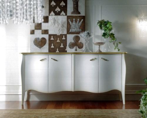 Klasikinio stiliaus interjeras art 700/G Indauja