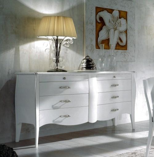 Klasikinio stiliaus interjeras art 714/G Indauja