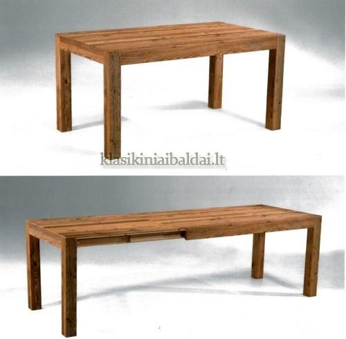 Klasikinio stiliaus interjeras art Tavolo stalas