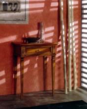 Klasikinio stiliaus interjeras Glamour art 823 Staliukas