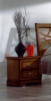 Klasikinio stiliaus interjeras Komodos art 032 Spintelė