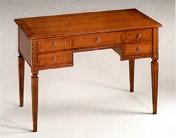 Klasikinio stiliaus interjeras Rašomieji stalai art 173/160 Rašomasis Stalas