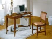 Klasikinio stiliaus interjeras Rašomieji stalai art 241 Rašomasis stalas
