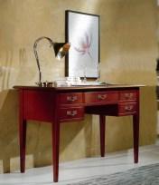 Klasikinio stiliaus interjeras Rašomieji stalai art 328/G Rašomasis stalas