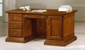 Klasikinio stiliaus interjeras Rašomieji stalai art 408/A Rašomasis stalas