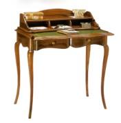 Klasikinio stiliaus interjeras Rašomieji stalai art 821 Rašomasis stalas