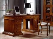 Klasikinio stiliaus interjeras Rašomieji stalai art 888/G Rašomasis stalas