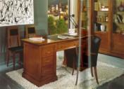 Klasikinio stiliaus interjeras Rašomieji stalai art 2166 Rašomasis stalas
