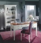 Klasikinio stiliaus interjeras Rašomieji stalai art 3100/A Rašomasis stalas