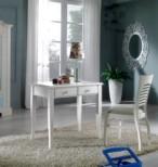 Klasikinio stiliaus interjeras Rašomieji stalai art 3104/A Rašomasis stalas
