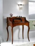Klasikinio stiliaus interjeras Rašomieji stalai art 3107/A Rašomasis stalas