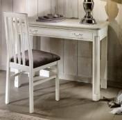 Klasikinio stiliaus interjeras Rašomieji stalai art 3205/A Rašomasis stalas
