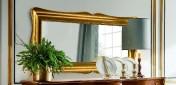 Klasikinio stiliaus interjeras VITORIA art 5306 Veidrodis