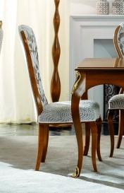 Klasikinio stiliaus interjeras VITORIA art 5316 Kėdė