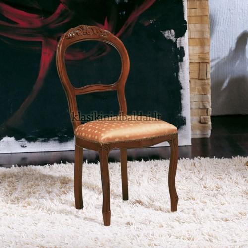 Klasikiniu baldu gamyba art 111 Kėdė