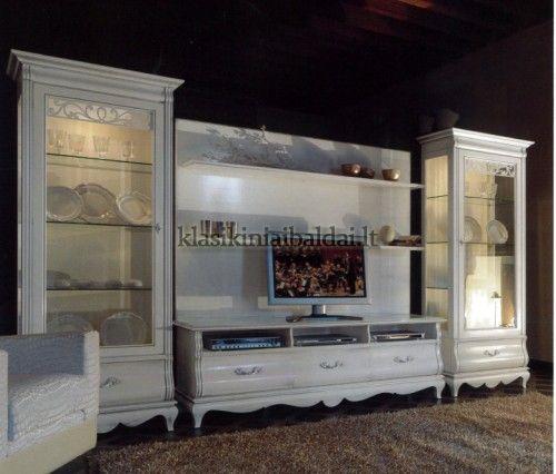Klasikiniu baldu gamyba art 478 Sieninis panelis