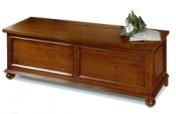 Klasikiniu baldu gamyba Batų dėžės art 1110/A Skrynia