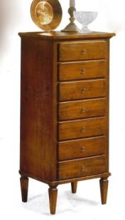 Klasikiniu baldu gamyba Batų dėžės art 1113/A Komoda