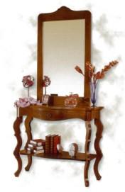 Klasikiniu baldu gamyba Batų dėžės art 1867/A Konsolė