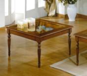 Klasikiniu baldu gamyba Batų dėžės art 242 Žurnalinis staliukas