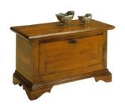 Klasikiniu baldu gamyba Batų dėžės art 448 Skrynia