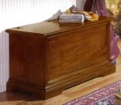 Klasikiniu baldu gamyba Batų dėžės art 721/A Skrynia